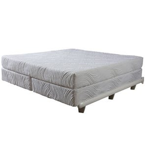 King Pure Talalay Bliss Pamper Firm Mattress
