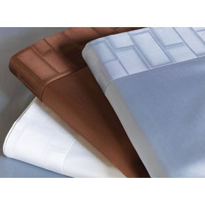 RB Casa Mattoni Pillowcase Pair