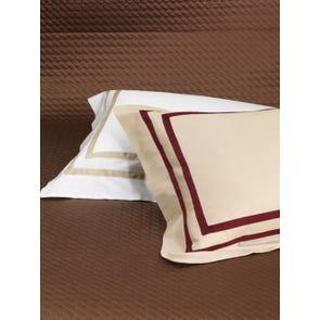 RB Casa Ribot Bed Skirt Straight Hem