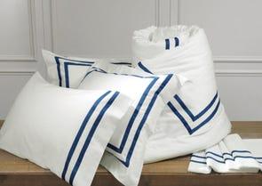 RB Casa Ribot Flat Sheet in White