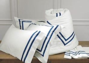 RB Casa Ribot Sheet Set in White