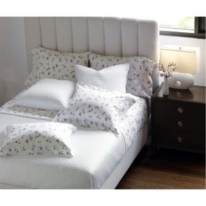RB Casa Crystal Queen Bed Set