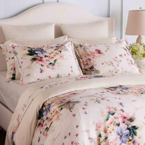 RB Casa Maybelline Queen Bed Set