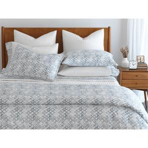 RB Casa Mosaic Standard Pillowcase Pair