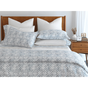 RB Casa Mosaic Standard Pillowcase Pair