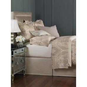 RB Casa Sorrento Bed Skirt