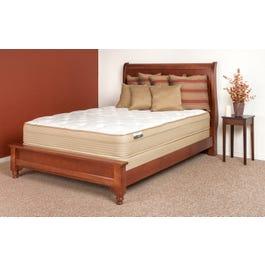 Full Restonic Comfort Care Allura Pillow Top Mattress