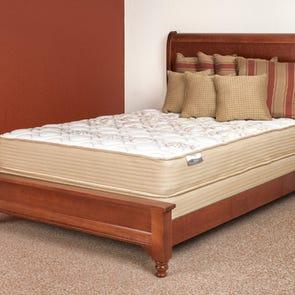 Full Restonic Comfort Care Ashford Firm 9.5 Inch Mattress