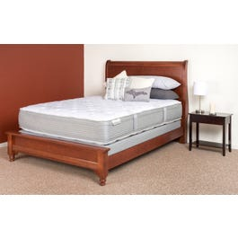 Queen Restonic Comfort Care Select Bristol Double Sided