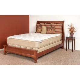 King Restonic Comfort Care Brookhaven Pillow Top Double