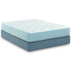 Full XL Restonic Scott Living Repose Plush Mattress