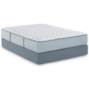 Queen Restonic Scott Living Stargazer Firm Mattress