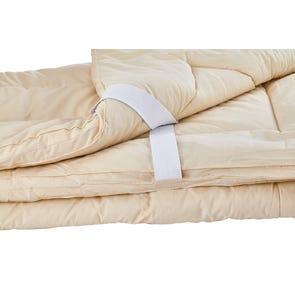 Sleep & Beyond myMerino Twin Mattress Topper