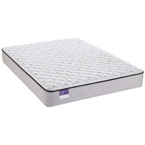 King Sealy Crown Jewel Value Inspirational Excellence Plush 10 Inch Mattress