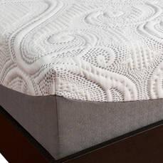 """Sealy Hybrid 12"""" Cushion Plush photo"""