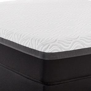 King Sealy Posturepedic Hybrid Essentials Trust II 12 Inch Mattress + FREE $200 Visa Gift Card