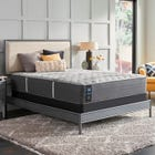King Sealy Posturepedic Plus Warrenville V 13 Inch Soft Mattress