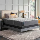 King Sealy Posturepedic Plus Warrenville V 12 Inch Ultra Firm Mattress