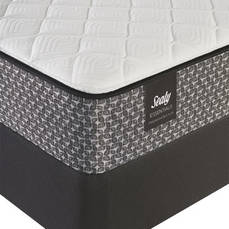 Full Sealy Response Essentials Seward IV Firm Mattress