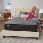 King Sealy Response Performance Alder Avenue Cushion Firm 12.5 Inch Mattress