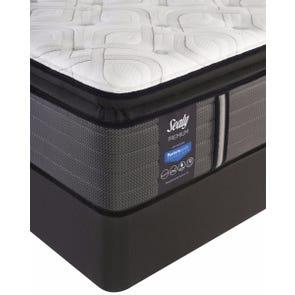 Sealy Posturepedic Response Premium Warrenville IV Plush Pillow Top King Mattress Only OVML021938