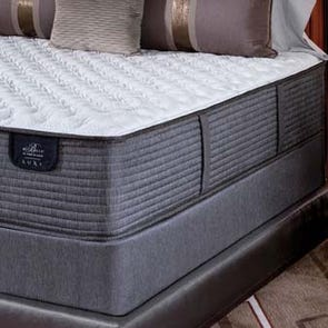 """Serta Hotel Bellagio Luxe Bellissimo Firm Queen Mattress Only OVML101824 - Clearance Model """"As Is"""""""