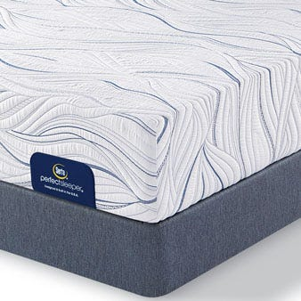 serta perfect sleeper foam corner