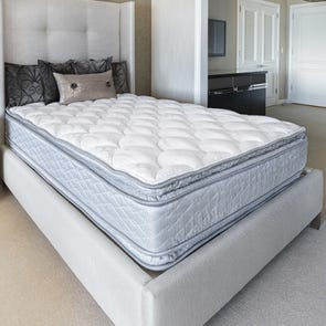 Congressional Suite Supreme Pillow Top Mattress Corner