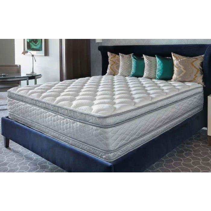 Flippable Pillow Top Mattress Smartvradar Com