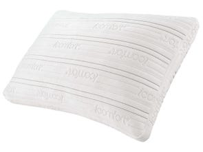 Serta Icomfort Scrunch 3.0 Triple Effects Pillow King Size