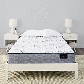 Full Serta Perfect Sleeper Elite Trelleburg II Extra Firm 11.5 Inch Mattress