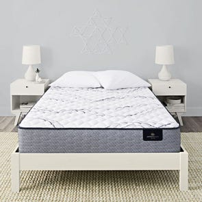 King Serta Perfect Sleeper Elite Trelleburg II Extra Firm Mattress