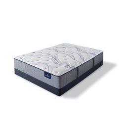 Full Serta Perfect Sleeper Elite Trelleburg Ii Plush 11 5 Inch Mattress