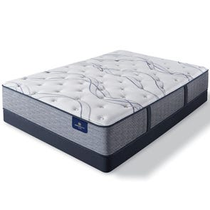 Cal King Serta Perfect Sleeper Elite Trelleburg II Plush 11.5 Inch Mattress