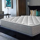 Queen Serta Perfect Sleeper Hotel Regal Suite II Plush Double Sided 11 Inch Mattress