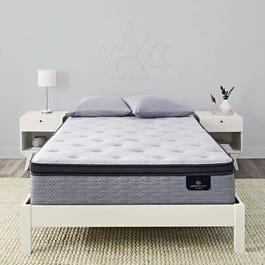 King Serta Perfect Sleeper Hybrid Standale Ii Firm Pillow