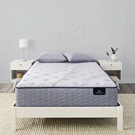 Queen Serta Perfect Sleeper Hybrid Standale Ii Luxury Firm