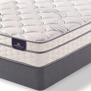 Serta Perfect Sleeper Juneberry Euro Top Full Mattress Only OVML051941
