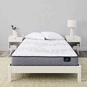 Twin Serta Perfect Sleeper Select Kleinmon II Firm 10.5 Inch Mattress
