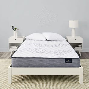 Full Serta Perfect Sleeper Select Kleinmon II Firm 10.5 Inch Mattress
