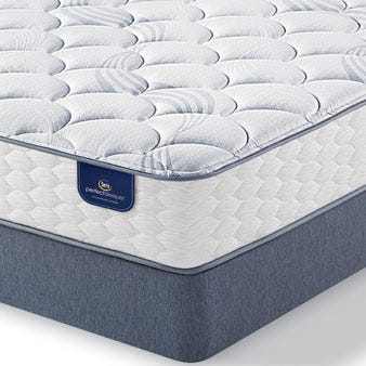 Serta Perfect Sleeper Alimar II photo