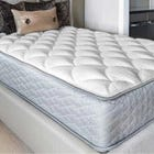 King Serta Perfect Sleeper Hotel Congressional Suite Supreme II Plush Double Sided 12.5 Inch Mattress 2 Pack