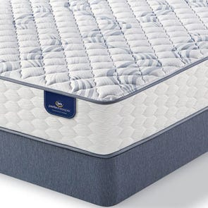 """Serta Perfect Sleeper Select Elkins Firm Twin XL Mattress Only OVML121823 - Clearance Model """"As Is"""""""