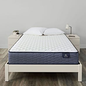 Queen Serta Sleep True Alverson II Firm Mattress