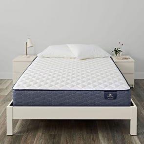 Twin Serta Sleep True Malloy Firm 11 Inch Mattress