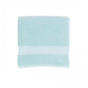 Sferra Amira 20 Inch Fingertip Towel in Arctic