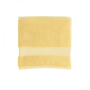 Sferra Amira 20 Inch Fingertip Towel in Corn