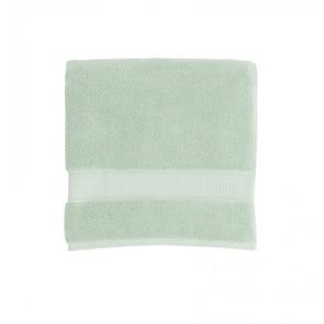 Sferra Amira 20 Inch Fingertip Towel in Jade