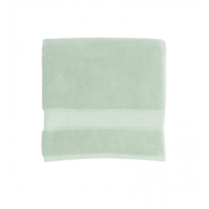 Sferra Amira 70 Inch Bath Sheet in Jade