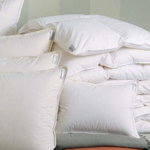 SFERRA Down Alternative Arcadia Duvet